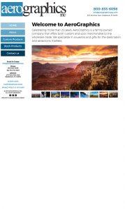 AeroGraphics Website