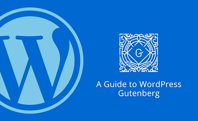 WordPress-Gutenberg-Guide