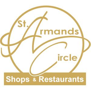 St. Armands Circle logo